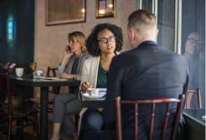 תכונות שליליות בראיונות עבודה