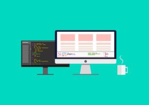 שפות בניית אתרים פופולריות