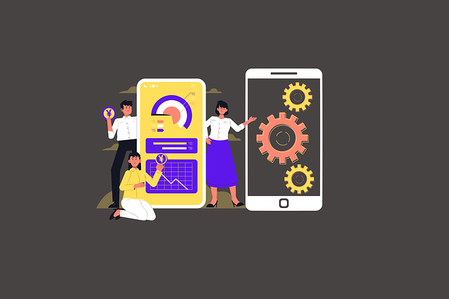 השלבים בדרך לפיתוח אפליקציה